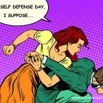 Self defense day - arti-marziali.net