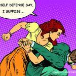 Self defense day - arti-marziali.net